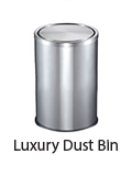 Luxury Dust Bin