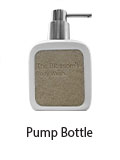 Pump Bottle