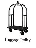 Luggage Trolley