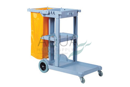 cleanig cart