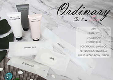 Ordinary Collection