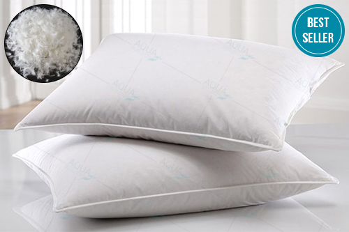 Pillow-Duck feather